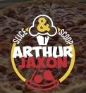 Arthur Jaxon Slice & Scoop Menu