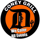 Detroit Coney Grill Menu