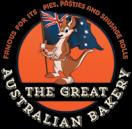 The Great Australian Bakery Menu