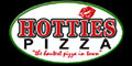 Hotties Pizza Menu