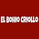 El Bohio Criollo Menu