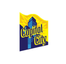 Capital City Diner Menu