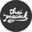 Thai Peacock Restaurant Menu
