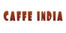 Caffe India Menu