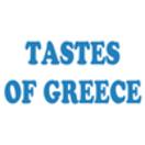 Tastes of Greece Menu