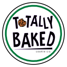 Totally Baked Cookie Co. Menu