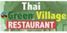 Thai Green Village Menu