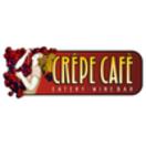 Crepe Cafe & Wine Bar Menu
