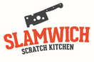 Slamwich Scratch Kitchen Menu