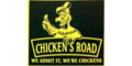 Chicken's Road Menu
