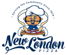 New London Pizza Menu