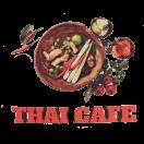 Thai Cafe Menu