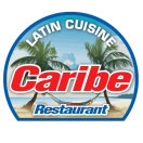 Caribe Cafe Restaurant Menu