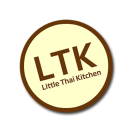 Little Thai Kitchen Menu