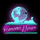 Corona Diner Menu
