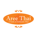 Thai Aree Menu