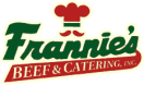 Frannie's Beef and Catering Menu