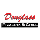 Douglass Pizza Menu
