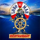 Lobo De Mar Restaurant Menu