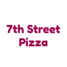 7th Street Pizza Menu