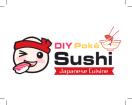DIY Poke Sushi Menu