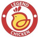 Legend Chicken Menu
