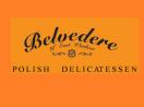 Belvedere Polish Deli Menu