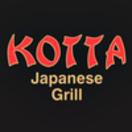 Kotta Japanese Grill Menu