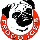 Frodo Joe's Petit Cafe Menu