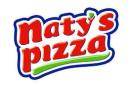 Naty's Pizza 2 Menu
