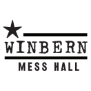 Winbern Mess Hall Menu