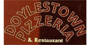 Doylestown Pizzeria Menu
