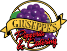Giuseppe's Pizzeria & Catering Menu
