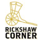 Rickshaw Corner Menu