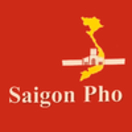 Saigon Pho Menu