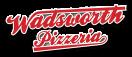 Wadsworth Pizzeria Menu