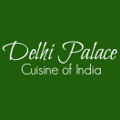 Delhi Palace Menu