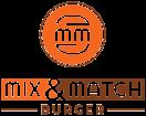 Mix & Match Burger Menu