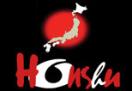 Honshu Sushi Menu