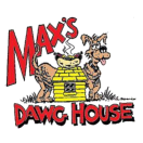 Max's Dawg House Menu