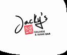 Jacky's Galaxie Menu