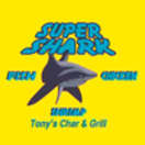 Super Shark's Fish & Chicken Menu