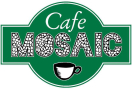 Cafe Mosaic Menu