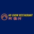 Ho Chow Restaurant Menu