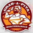 Grab A Pita Menu