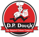D.P. Dough Menu