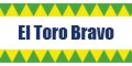 El Toro Bravo Menu