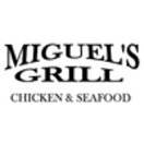Miguel's Grill Menu
