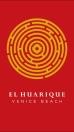 El Huarique Menu