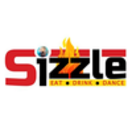 Sizzle Eat Drink Dance Menu